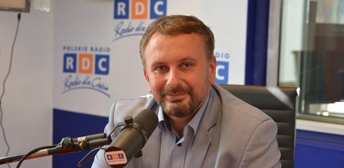 25 września 2020 r. – audycja w RDC