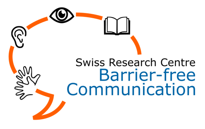 "29 czerwca 2020 r. – konferencja ""3rd Swiss Conference on Barrier-free Communication"""